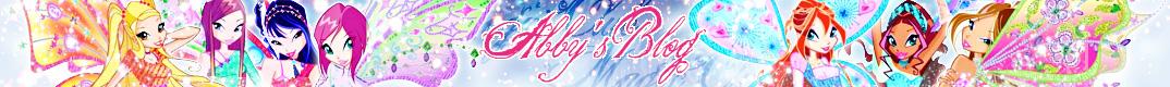Abby's Blog